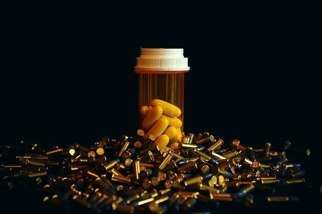 Opioid Poisoning
