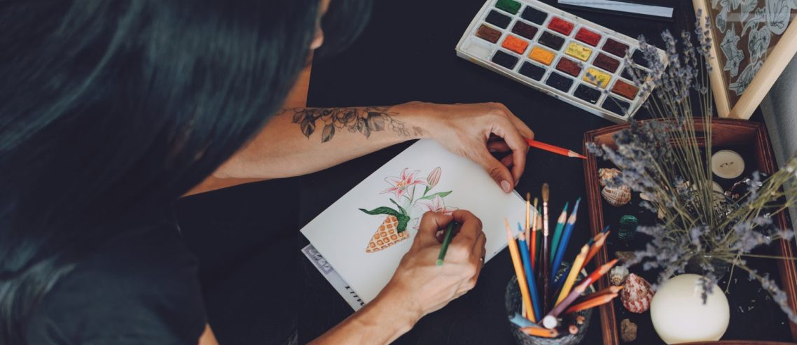 Good Hobbies for Individuals In Recovery