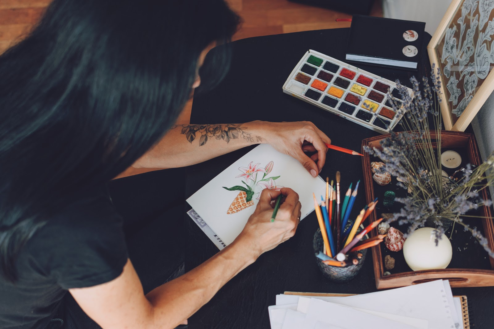 5 Good Hobbies for Individuals In Recovery - Retreat Behavioral Health  Content Hub