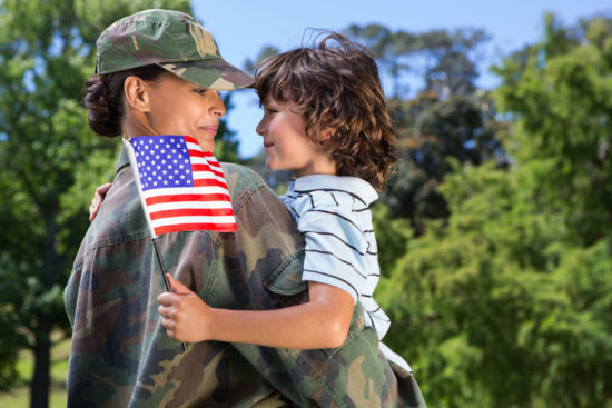 Best PTSD Treatment Centers for Veterans