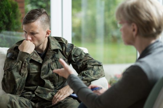 Drug Rehab For Veterans